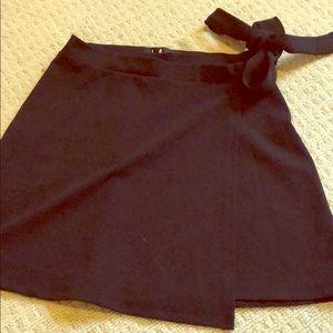 Thigh High Lulus Skirt